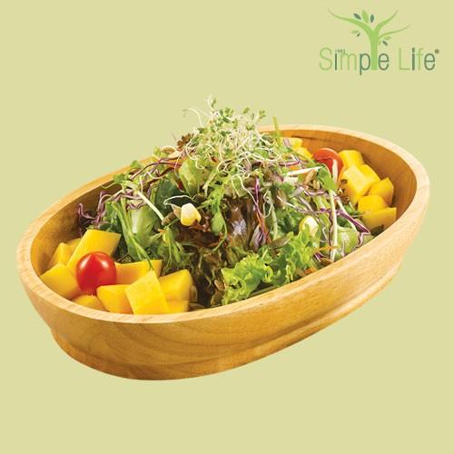 Mango Salad / 芒果沙拉