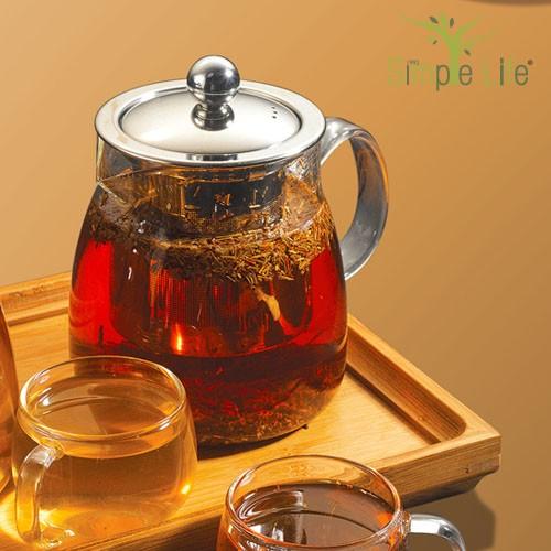 Soothing Chamomile / 沉静田园茶