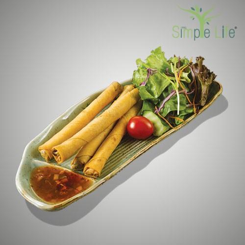 Soy Floss Stick / 豆酥卷