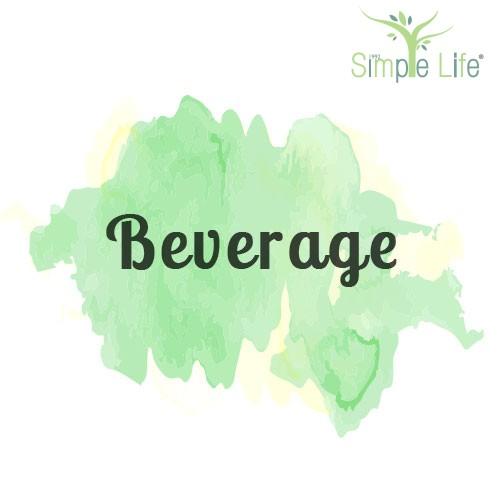 Brown Sugar Citronella Tea / 黑糖香茅茶