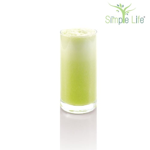 100% Pure Fresh Apple Juice / 新鲜苹果汁