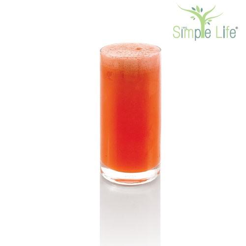 100% Pure Fresh Watermelon Juice / 新鲜西瓜汁